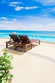 Holiday Lifestyle Resort Relaxation