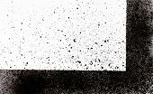 image of paint spray  - abstract black spray paint for background use - JPG
