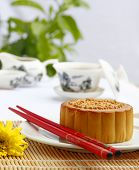 pic of mid autumn  - Mooncake - JPG