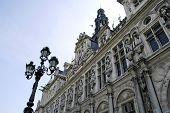 City Hall Of Paris 2