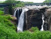 Wasserfälle great Falls, Paterson, New Jersey