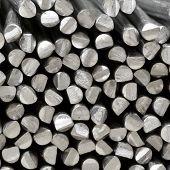 Aluminium roh Stöcke