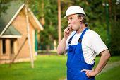 smoking builder