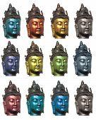Buddha Wallpaper Texture