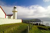 The lighthouse in Dingle, Ireland