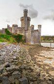 Blackrock Castle und Observarory in Cork - Irland
