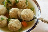 picture of penicillin  - Matzo  - JPG