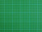 Green Striped Squared Seamless Tileable Background Surface