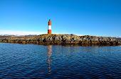 Ushuaia Lighthouse