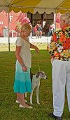 Mt Vernon, Wa - August 13 - Skagit County Fair 4H Dog Show