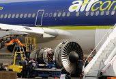 Jet Engine Repair