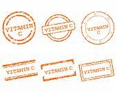 Vitamin C Stamps