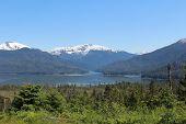 Alaska-Landschaft