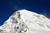 Mount Monch, Switzerland