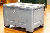 Caja de carga