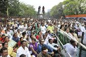 Trinamool Congress Rally