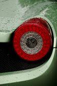 Ferrari 458 Light Cluster