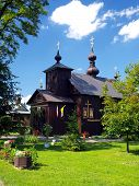 Church, Parish Of St. Nikita In Kostom?oty In Poland
