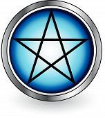 Pentacle Glossy