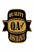 Qa For Quality Assurance Check
