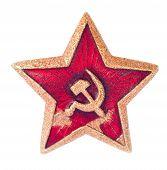 Old Soviet Star