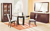 dinning room interiors