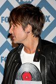 LOS ANGELES - JAN 13:  Keith Urban at the FOX TCA Winter 2014 Party at Langham Huntington Hotel on January 13, 2014 in Pasadena, CA