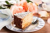 picture of tort  - Chocolate  - JPG