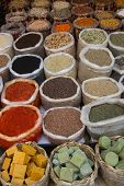 soaps and spices
