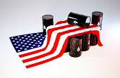 U.S. oil revolution