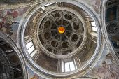 San Domenico Maggiore church, Naples Italy
