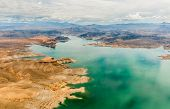 Lake Mead Grand Canyon