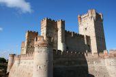 Castillo en España