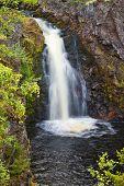Arengsky Falls