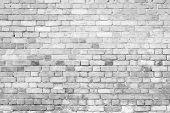 dirty brick wall, grungy grey texture