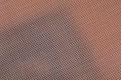 Dense Thin Metallic Network Background Texture