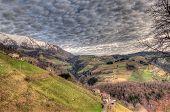 Mountain's Landscape
