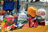 Almaty, Kazakhstan: Traditional Souvenirs