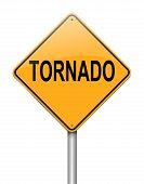 Tornado Concept.