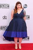LOS ANGELES - NOV 23:  Mary Lambert at the 2014 American Music Awards - Arrivals at the Nokia Theater on November 23, 2014 in Los Angeles, CA