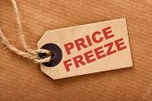 Price Freeze
