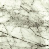 Weißem Marmor