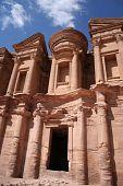 The Monastery (