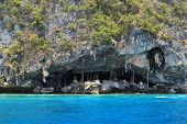 pic of phi phi  - Viking cave where bird - JPG
