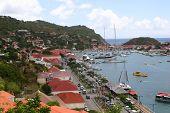 Gustavia, St. Barts