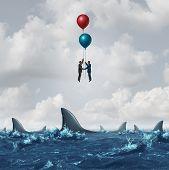 overcoming poster