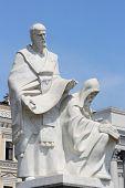 Saints Cyrill And Methodius