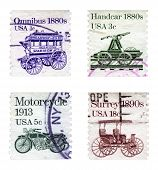 Antiquarian Vehicles
