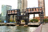 Long Island City Pier, New York