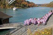 Niagara Falls,NY  OCTOBER 2012